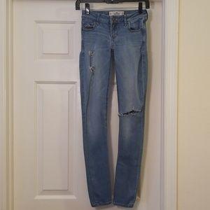 Hollister Jeans 0 Reg